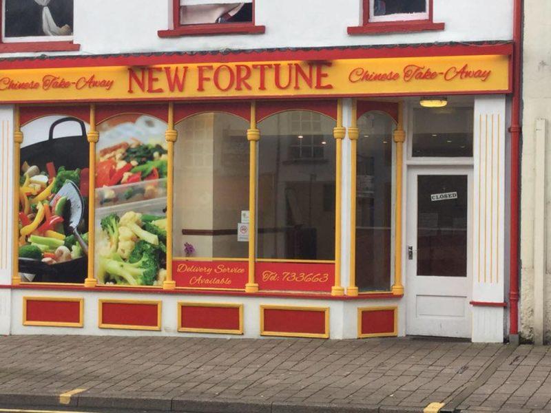New Fortune