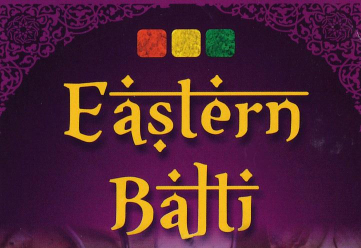 Eastern Balti
