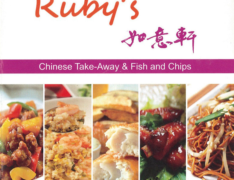 Ruby's Chinese Takeaway