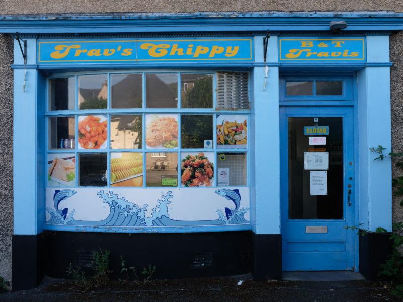 Trav's Chippy